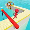 Игра -  Fun Race 3D