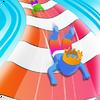Игра -  aquapark.io