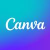 Приложение -  Canva: текст на фото, видео дизайн