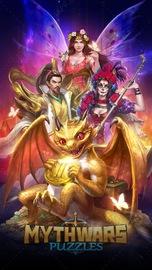 приложение MythWars & Puzzles: RPG «три в ряд» screen_0.jpg