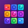 Приложение -  Groovepad - создавайте музыку и биты