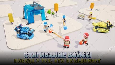 приложение Top War: Игра Битвы screen_3.jpg