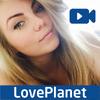Приложение -  LovePlanet : Лучший сайт знакомств и анонимный чат бесплатно
