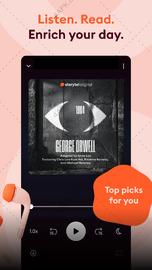 приложение Storytel - слушать аудиокниги screen_2.jpg