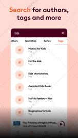 приложение Storytel - слушать аудиокниги screen_6.jpg