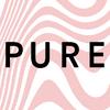 Приложение -  PURE анонимные знакомства, общение и чат