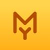 Приложение -  Библиотека MyBook — книги и аудиокниги