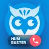 Приложение -  NumBuster : Определитель номера, Безопасные звонки, СМС