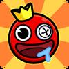 Игра -  Красный шар 6: Приключение красного шара