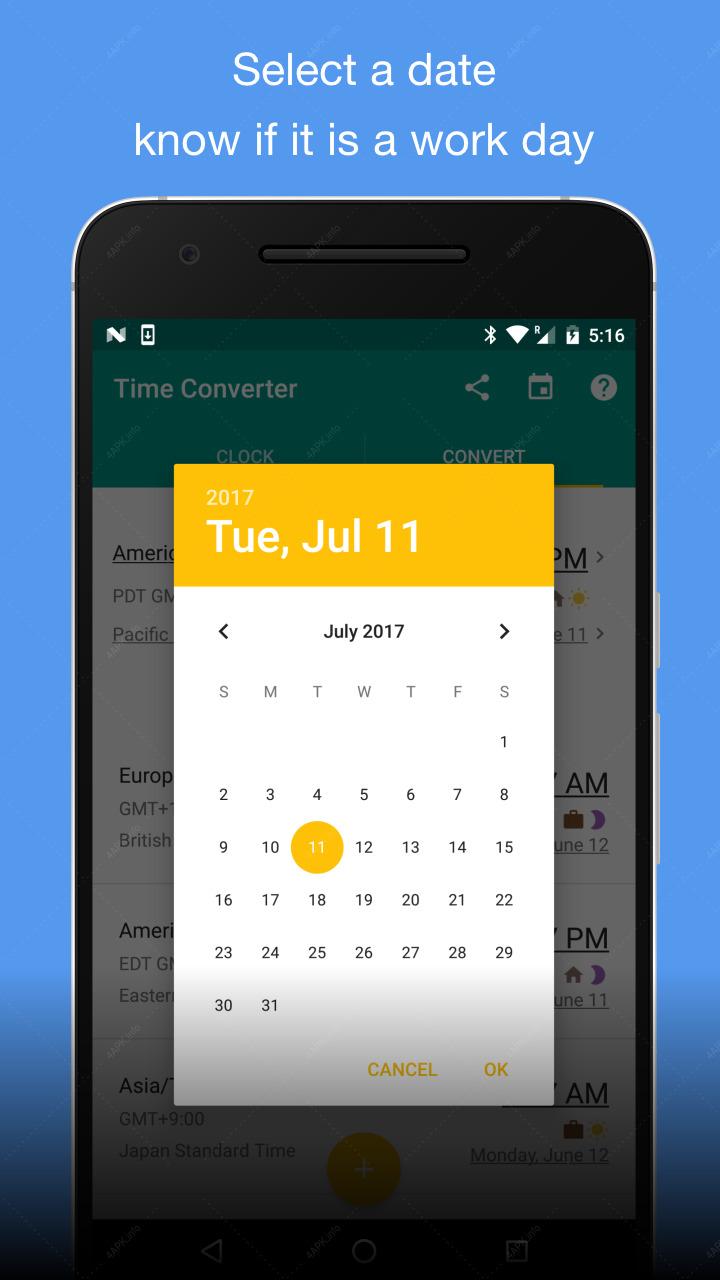 Мировые часы приложение v 1 0 26 скачать APK для Android