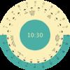 Мировые часы 1.0.26
