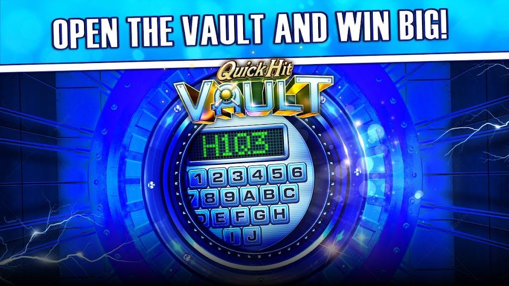 Quick Hit Slot Machines: Бесплатные игры в казино screenshot