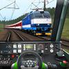 Поезд! Маунт привода паровой 1.4