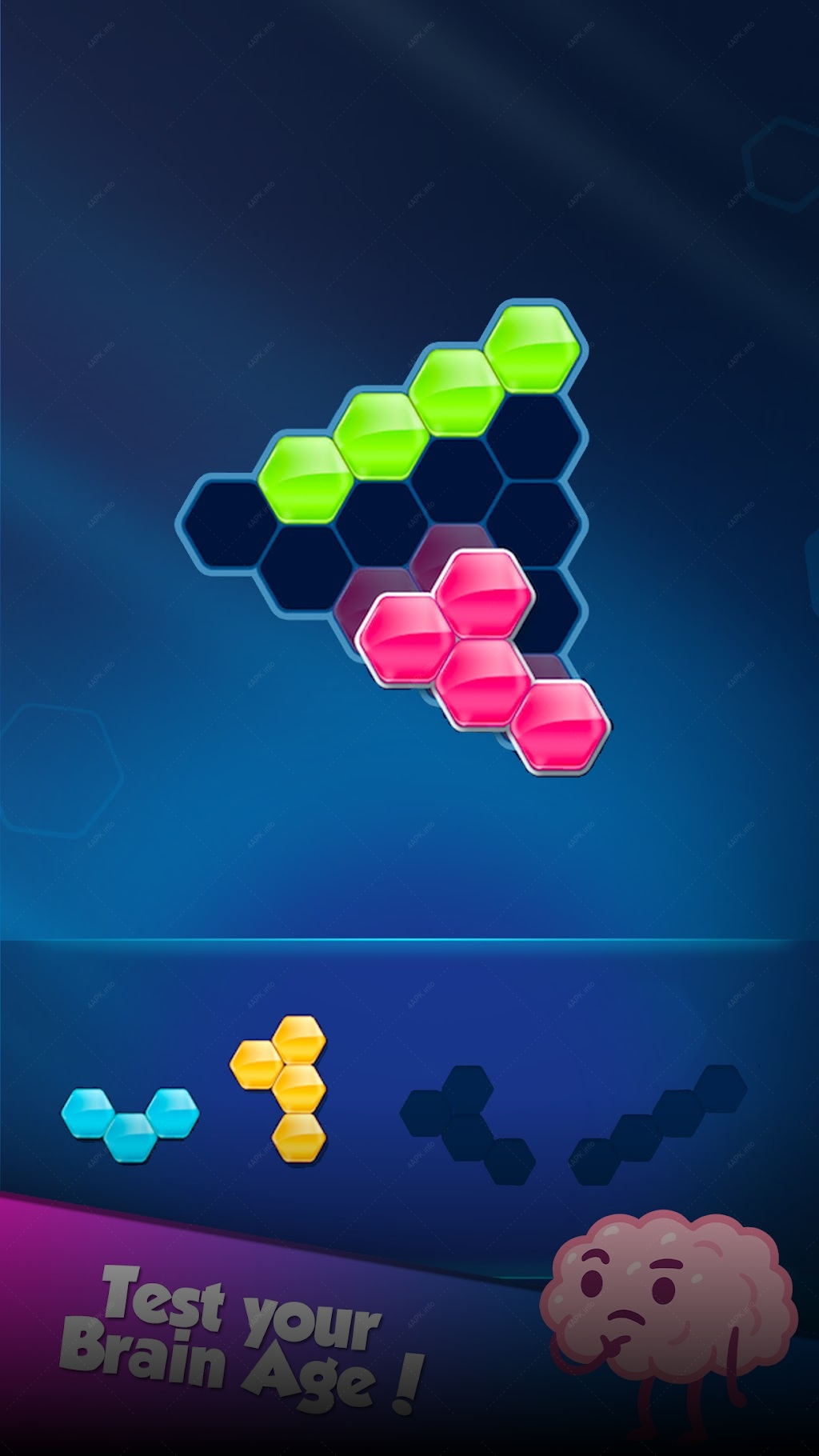 Block! Hexa пазлы screenshot