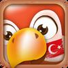 Приложение -  Изучайте турецкий язык - разговорник и словарь