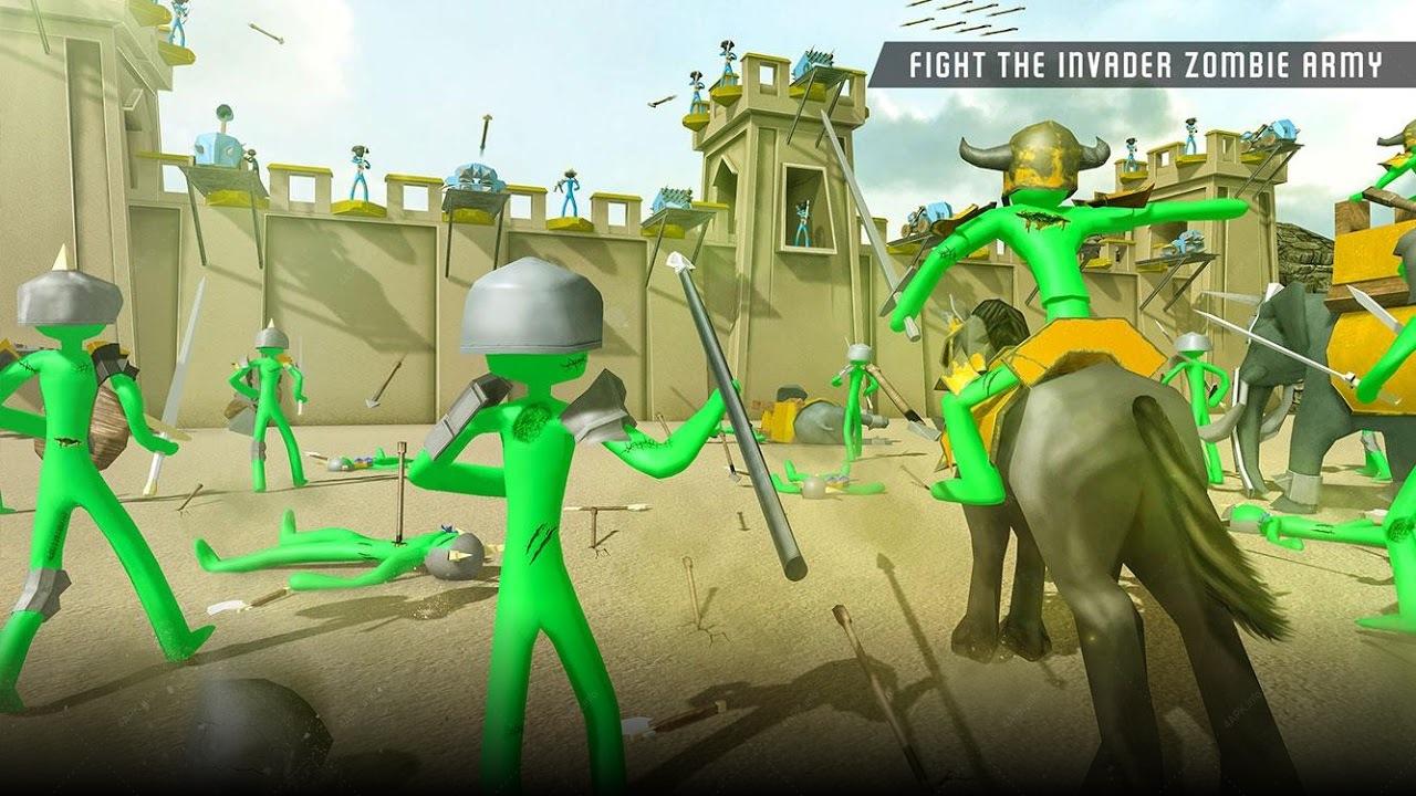 Конечный симулятор битвы для андроид скачать apk.