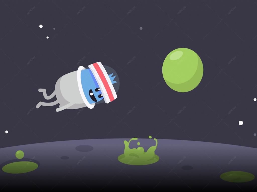 Dumb Ways to Die 2: The Games screenshot