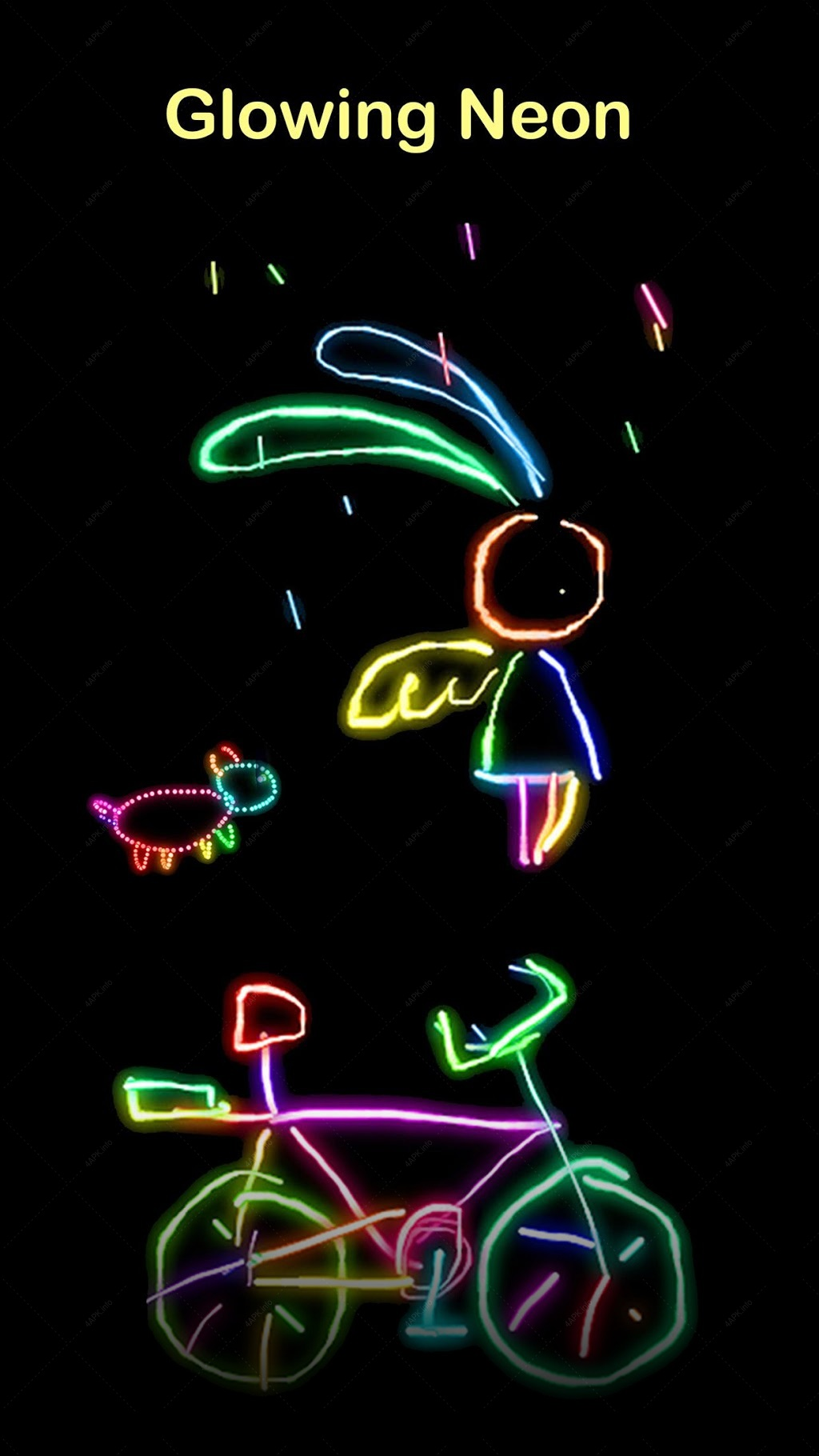 Kids Doodle - Color & Draw screenshot