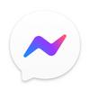 Messenger Lite: бесплатные звонки и сообщения 66.0.1.15.237